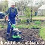 Best Tillers for Garden